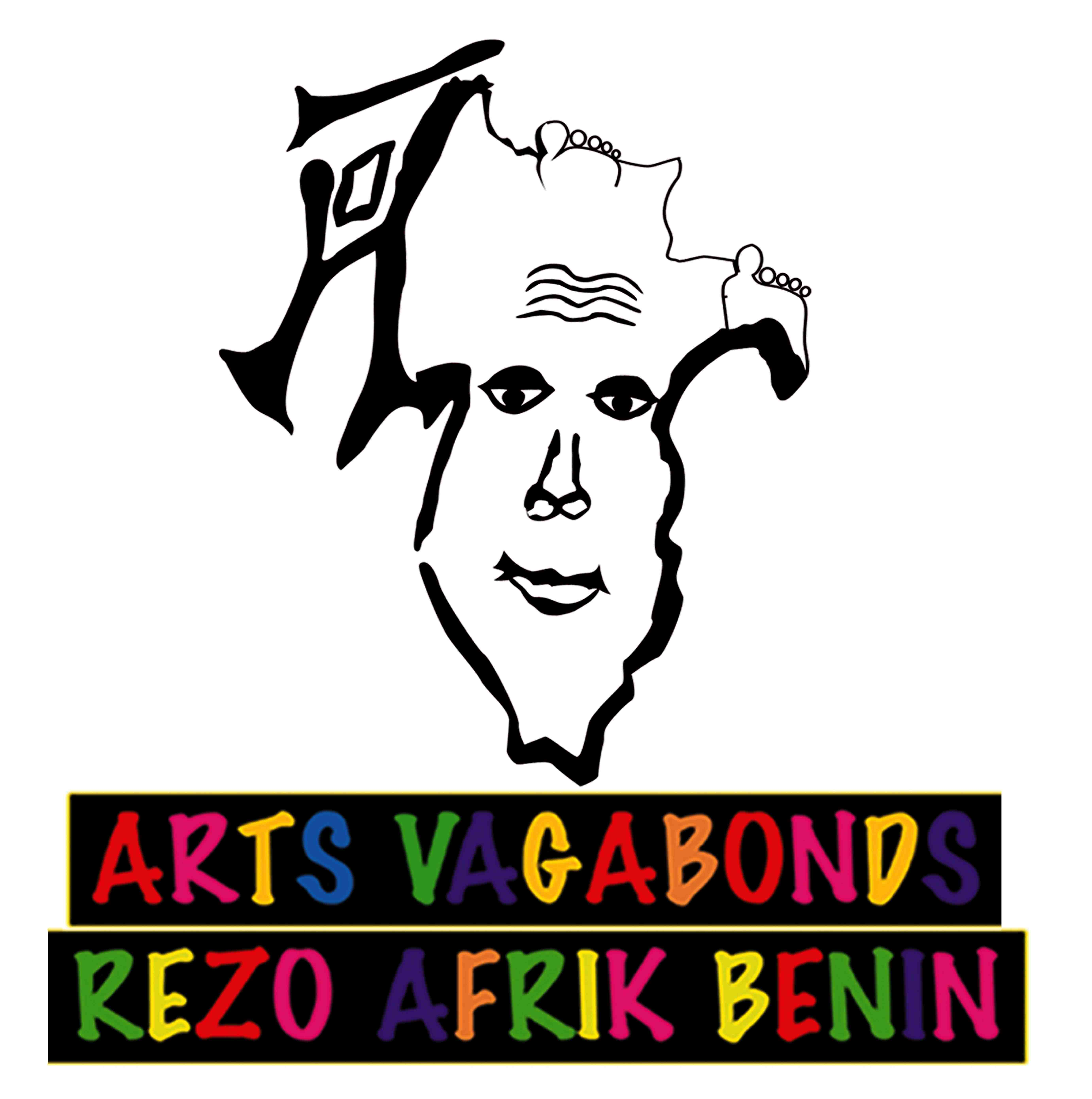 ARTS VAGABONDS REZO AFRIK BENIN